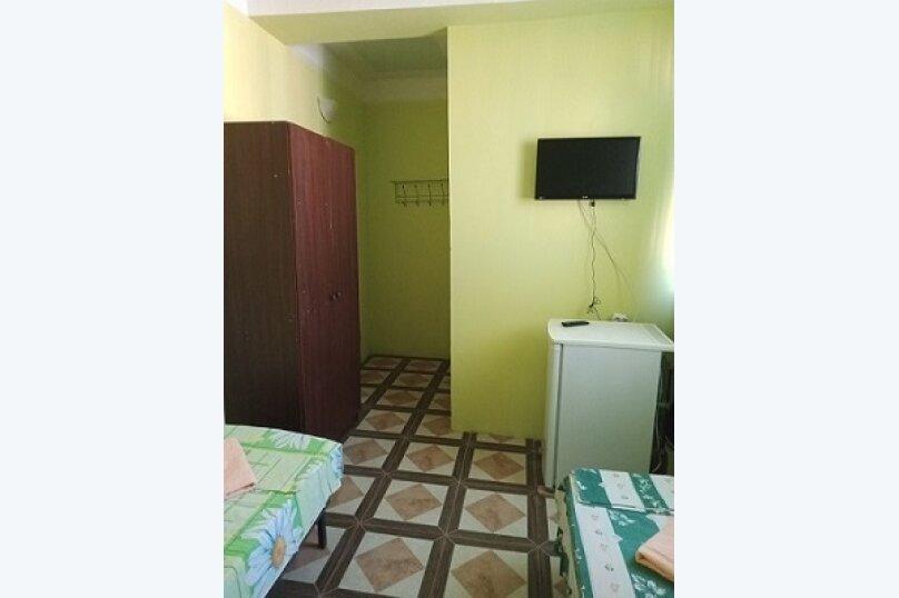 """Гостевой дом """"AnapaHouse"""", улица Самбурова, 78 на 13 комнат - Фотография 43"""