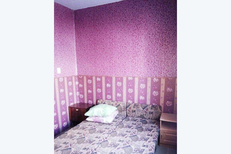2-х местные номера (санузел на этаже), Набережная улица, 8, село Курортное - Фотография 1