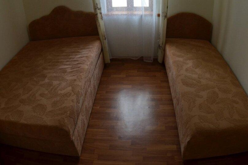 """Гостевой дом """"Абиссаль"""", улица Ганского, 16 на 5 комнат - Фотография 43"""