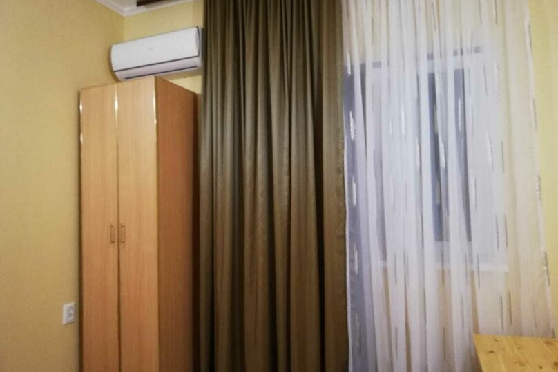 """Гостиница """"АкваМария"""", Молодёжная улица, 25/15 на 6 комнат - Фотография 72"""