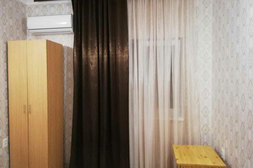"""Гостиница """"АкваМария"""", Молодёжная улица, 25/15 на 6 комнат - Фотография 73"""