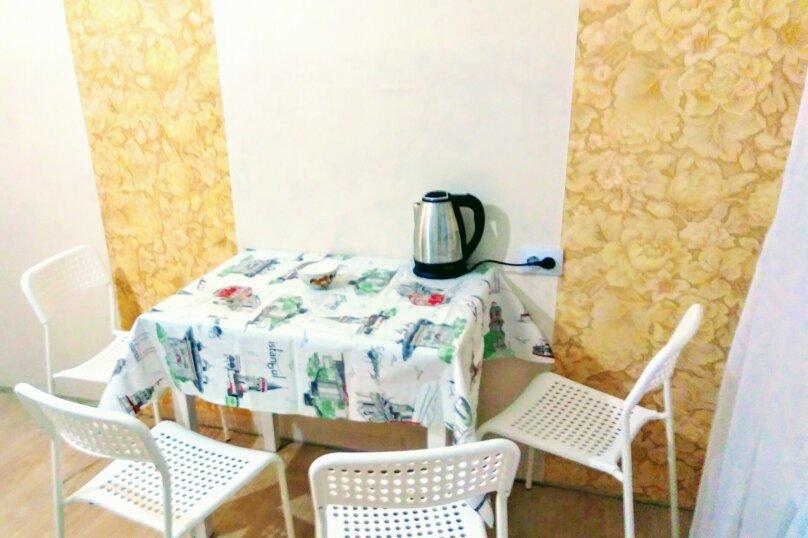 2-комн. квартира, 64 кв.м. на 4 человека, проспект Строителей, 90, Новокузнецк - Фотография 2