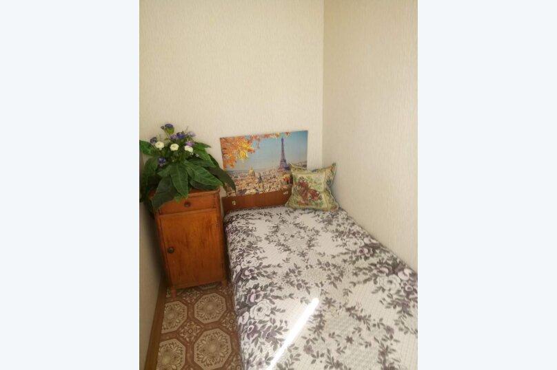 1-комн. квартира, 30 кв.м. на 5 человек, Партизанская, 36, Алушта - Фотография 6