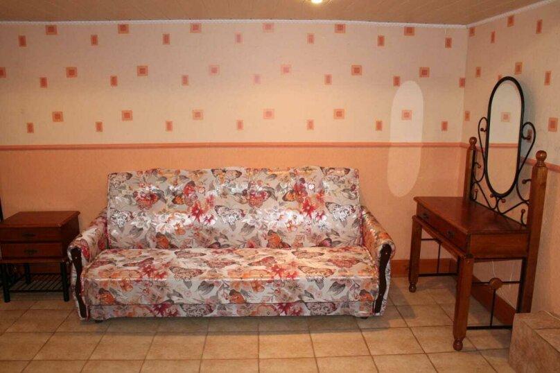 1-комн. квартира, 30 кв.м. на 4 человека, Дувановская, 17, Евпатория - Фотография 3