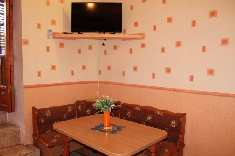 1-комн. квартира, 30 кв.м. на 4 человека, Дувановская, 17, Евпатория - Фотография 4