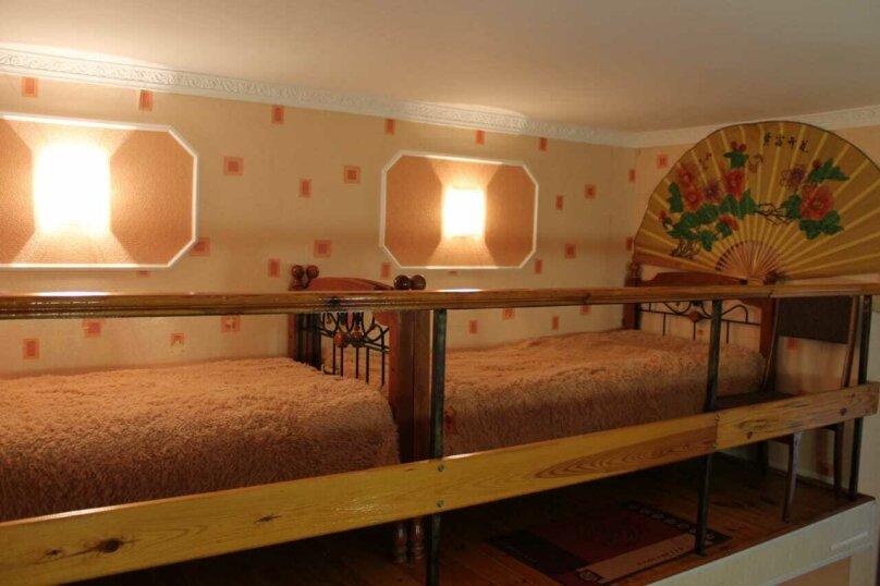 1-комн. квартира, 30 кв.м. на 4 человека, Дувановская, 17, Евпатория - Фотография 6