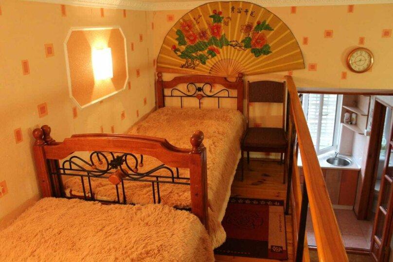 1-комн. квартира, 30 кв.м. на 4 человека, Дувановская, 17, Евпатория - Фотография 7