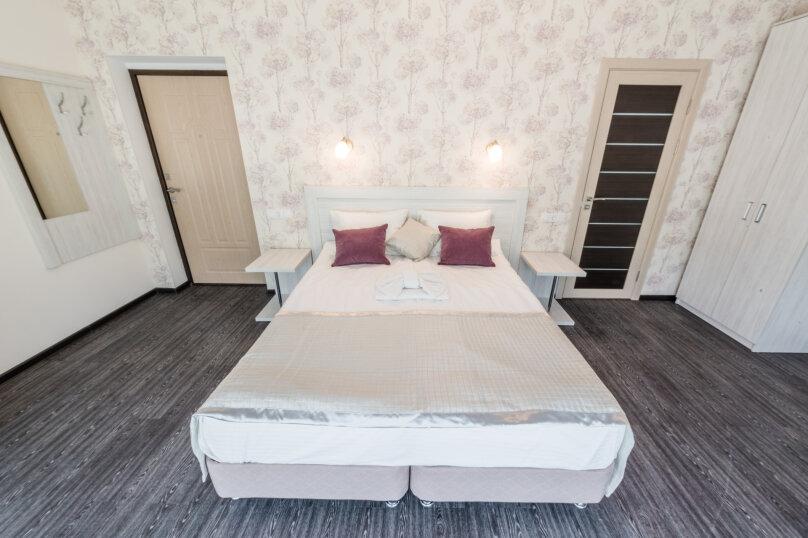 комната для  двоих, Приморская, 53, Абрау-Дюрсо - Фотография 1