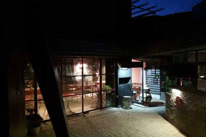 """Отель """"Eco-Aus-Haus"""", район санатория """"Долосы"""", 2М на 7 номеров - Фотография 2"""