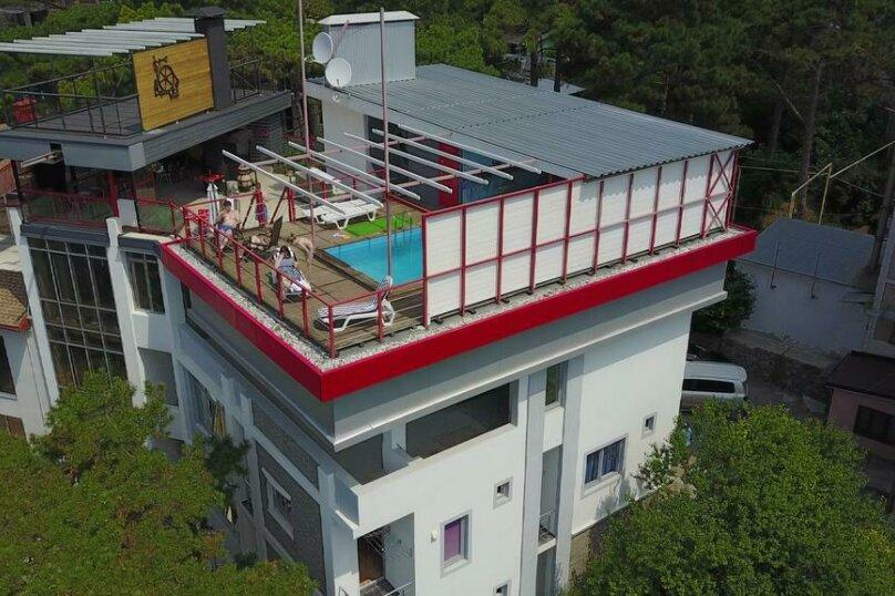 """Отель """"Eco-Aus-Haus"""", район санатория """"Долосы"""", 2М на 7 номеров - Фотография 4"""