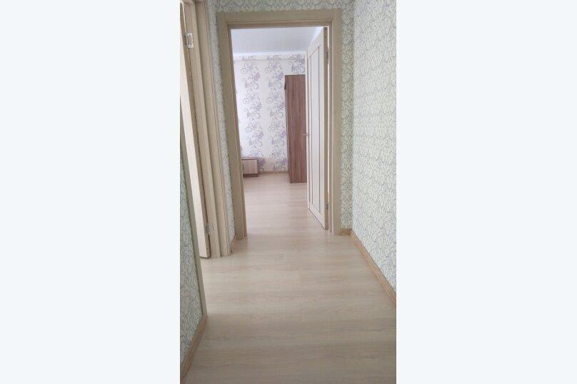1-комн. квартира, 49 кв.м. на 4 человека, Владимирская улица, 69, Анапа - Фотография 4