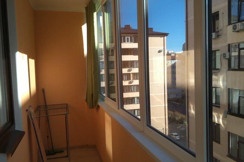 1-комн. квартира, 49 кв.м. на 4 человека, Владимирская улица, 69, Анапа - Фотография 11