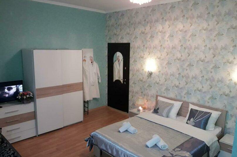 """Отель """"Eco-Aus-Haus"""", район санатория """"Долосы"""", 2М на 7 номеров - Фотография 23"""