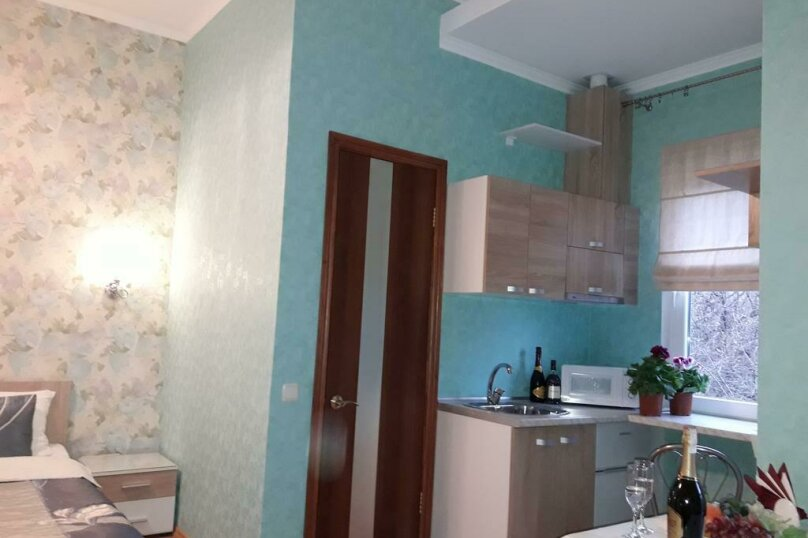 """Отель """"Eco-Aus-Haus"""", район санатория """"Долосы"""", 2М на 7 номеров - Фотография 25"""