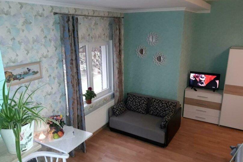 """Отель """"Eco-Aus-Haus"""", район санатория """"Долосы"""", 2М на 7 номеров - Фотография 28"""