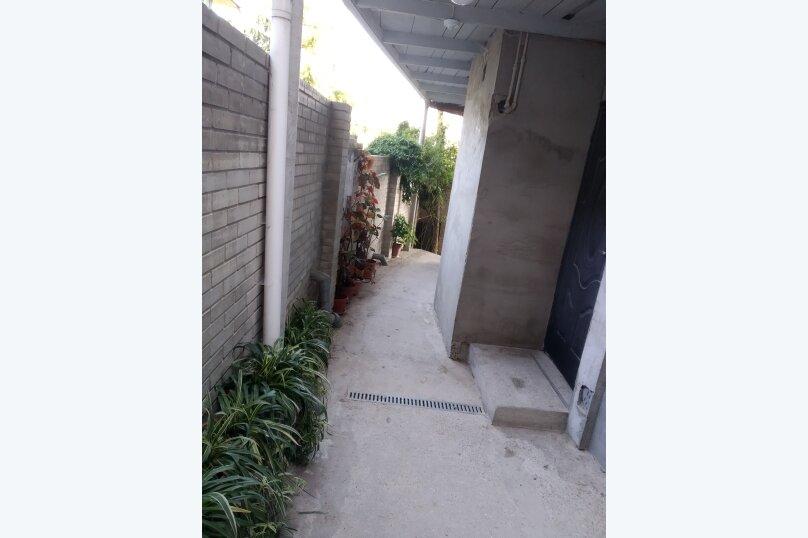 2х комнатный номер со всеми удобствами, улица Михаила Баранова, 16, Симеиз - Фотография 15