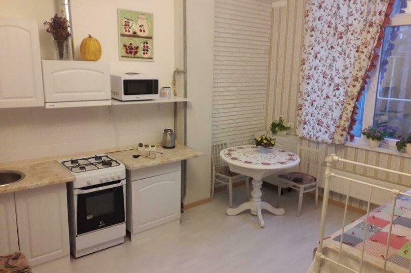 """Отель """"Eco-Aus-Haus"""", район санатория """"Долосы"""", 2М на 7 номеров - Фотография 32"""