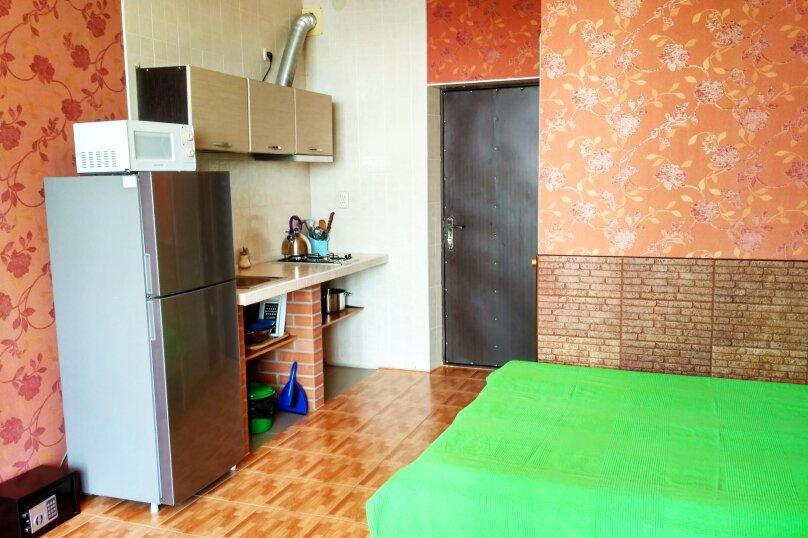 """Апартаменты """"Лилия"""" (корпус 2), Строителей, 1-Е на 4 номера - Фотография 22"""