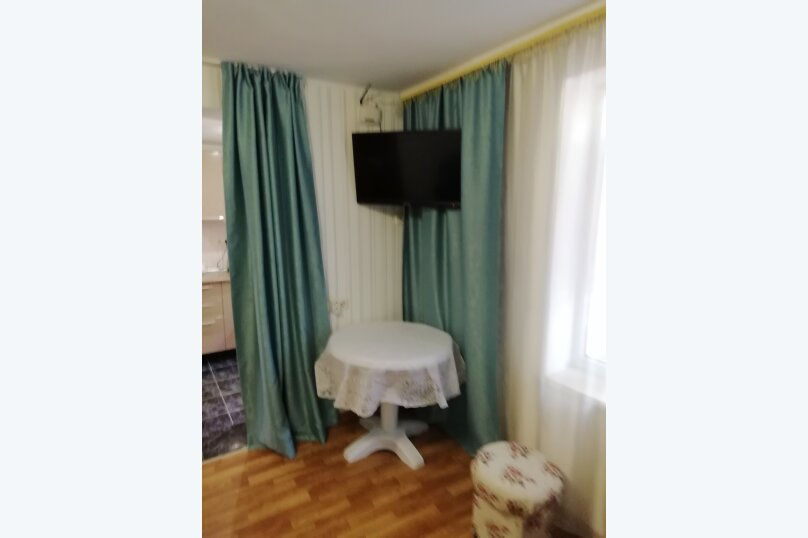 1-комн. квартира, 35 кв.м. на 3 человека, улица Ленина, 31, Алушта - Фотография 9