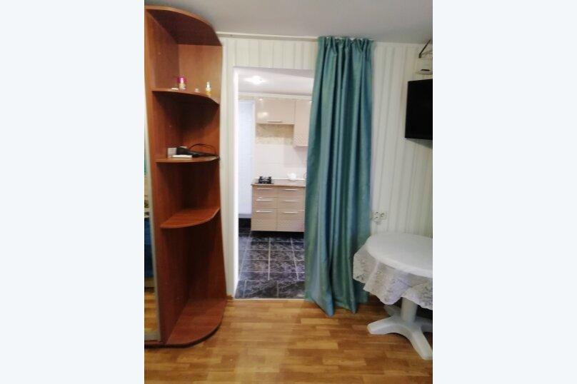 1-комн. квартира, 35 кв.м. на 3 человека, улица Ленина, 31, Алушта - Фотография 11