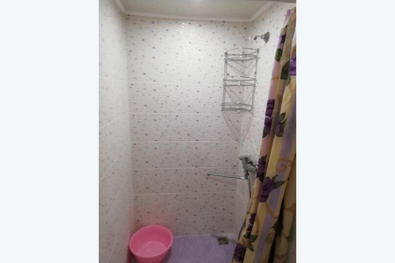 1-комн. квартира, 35 кв.м. на 3 человека, улица Ленина, 31, Алушта - Фотография 16