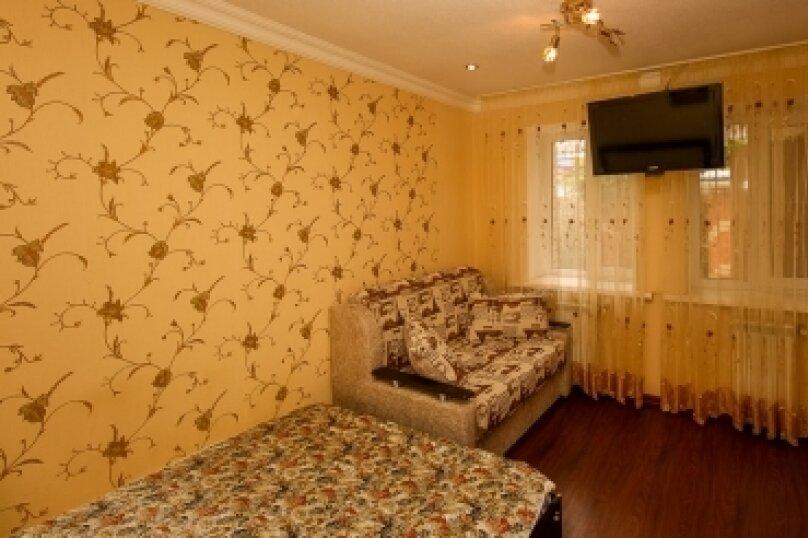 Дом, 50 кв.м. на 6 человек, 3 спальни, улица Кухаренко, 39, Ейск - Фотография 4