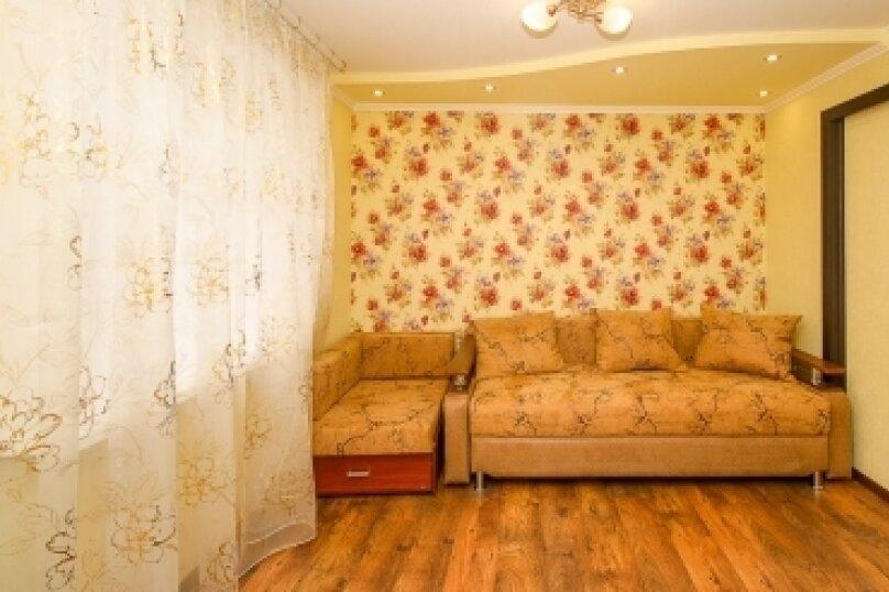 Дом, 50 кв.м. на 6 человек, 3 спальни, улица Кухаренко, 39, Ейск - Фотография 5
