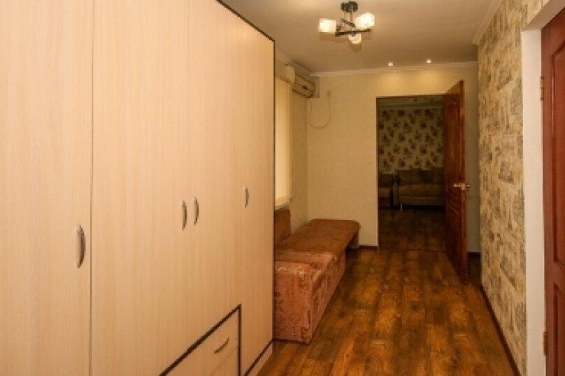 Дом, 50 кв.м. на 6 человек, 3 спальни, улица Кухаренко, 39, Ейск - Фотография 6