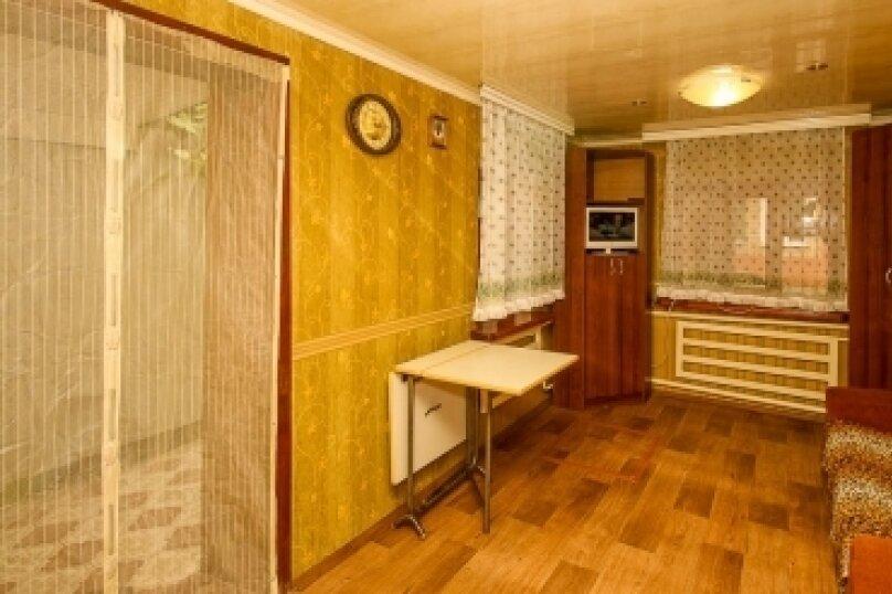 Дом, 50 кв.м. на 6 человек, 3 спальни, улица Кухаренко, 39, Ейск - Фотография 7