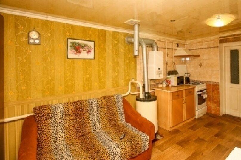 Дом, 50 кв.м. на 6 человек, 3 спальни, улица Кухаренко, 39, Ейск - Фотография 9