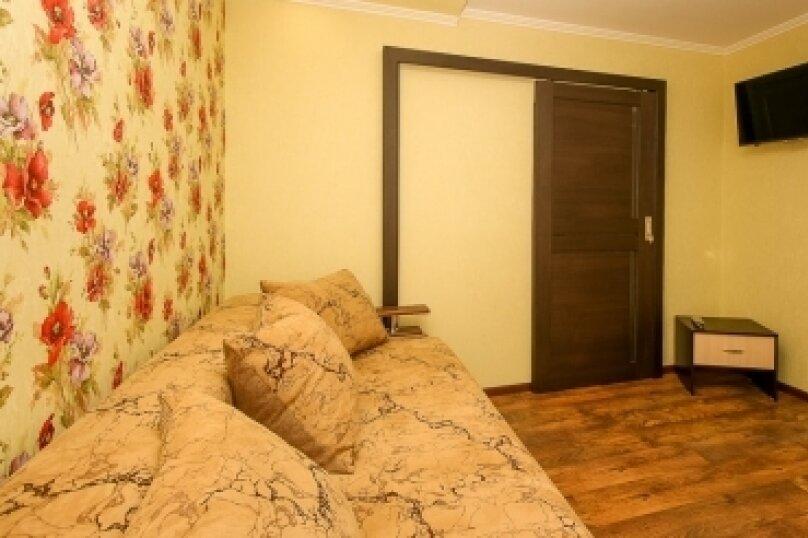 Дом, 50 кв.м. на 6 человек, 3 спальни, улица Кухаренко, 39, Ейск - Фотография 10