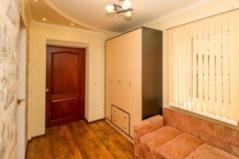 Дом, 50 кв.м. на 6 человек, 3 спальни, улица Кухаренко, 39, Ейск - Фотография 13