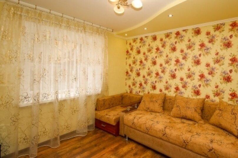Дом, 50 кв.м. на 6 человек, 3 спальни, улица Кухаренко, 39, Ейск - Фотография 14