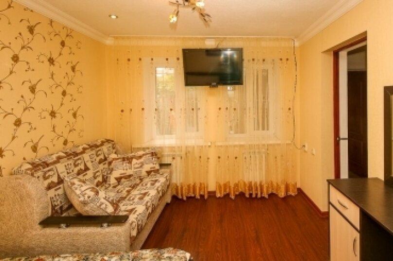 Дом, 50 кв.м. на 6 человек, 3 спальни, улица Кухаренко, 39, Ейск - Фотография 16