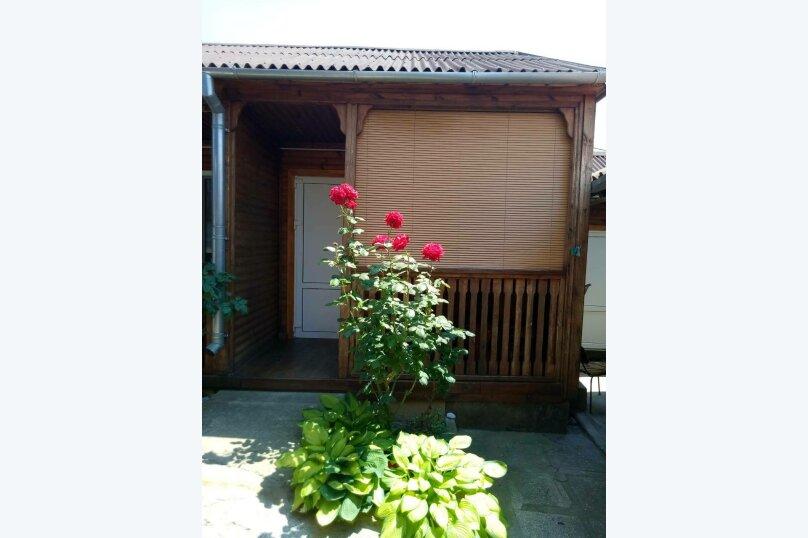 Гостевой дом На Виноградной 7, Виноградная улица, 7 на 8 комнат - Фотография 53
