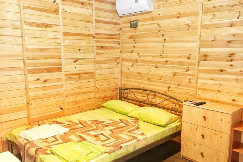 Гостевой дом На Виноградной 7, Виноградная улица, 7 на 8 комнат - Фотография 54