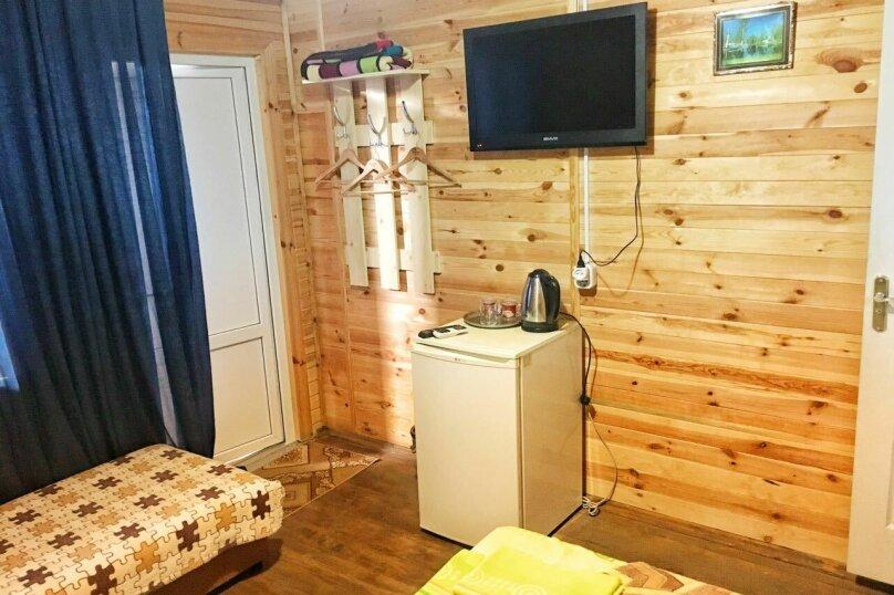 Гостевой дом На Виноградной 7, Виноградная улица, 7 на 8 комнат - Фотография 55