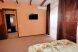 Двухкомнатный номер Люкс на 2 этаже, улица Седова, 4, Лазаревское с балконом - Фотография 6