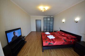 2-комн. квартира, 100 кв.м. на 9 человек, переулок Богдана Хмельницкого, Адлер - Фотография 1