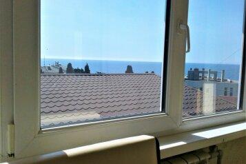Часть дома с видом на море рядом с пляжем и набережной, 40 кв.м. на 4 человека, переулок Толстого, 5, Ялта - Фотография 4