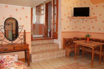 1-комн. квартира, 30 кв.м. на 4 человека, Дувановская, 17, Евпатория - Фотография 1