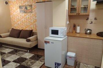 Домик с двориком на 2-3 человека, 18 кв.м. на 3 человека, 1 спальня, улица Васильченко, 7, Симеиз - Фотография 1