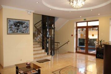 Отель , переулок Богдана Хмельницкого на 37 номеров - Фотография 1
