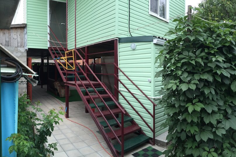 Семейный люкс, улица Калинина, 234, Ейск - Фотография 1