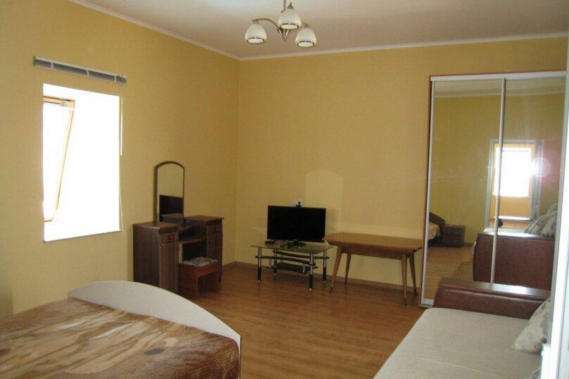 Семейный люкс, улица Фирейная Гора, 11\1, район горы Фирейная , Судак - Фотография 1