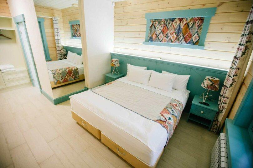 """Отель """"Тэнери"""", первый километр в сторону села Анос, 1 на 15 номеров - Фотография 81"""