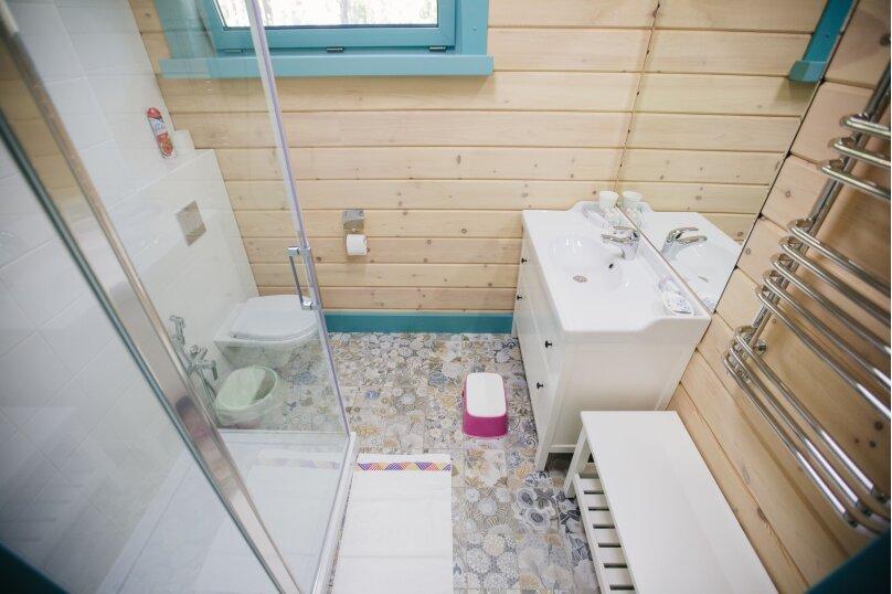 """Отель """"Тэнери"""", первый километр в сторону села Анос, 1 на 15 номеров - Фотография 87"""
