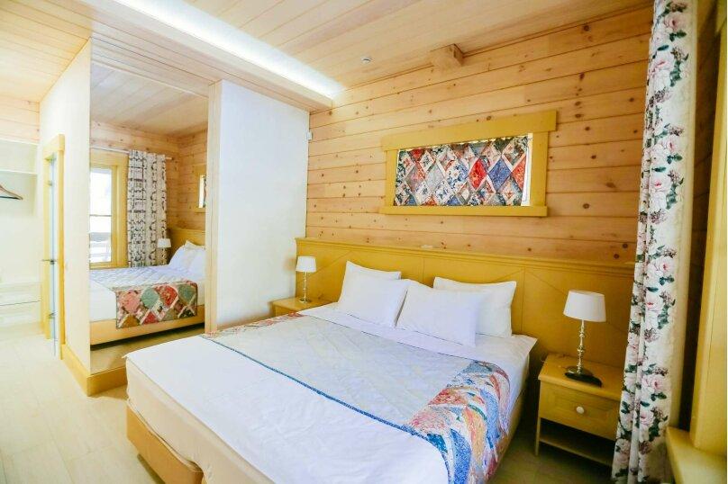 """Отель """"Тэнери"""", первый километр в сторону села Анос, 1 на 15 номеров - Фотография 70"""
