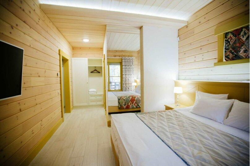 """Отель """"Тэнери"""", первый километр в сторону села Анос, 1 на 15 номеров - Фотография 78"""