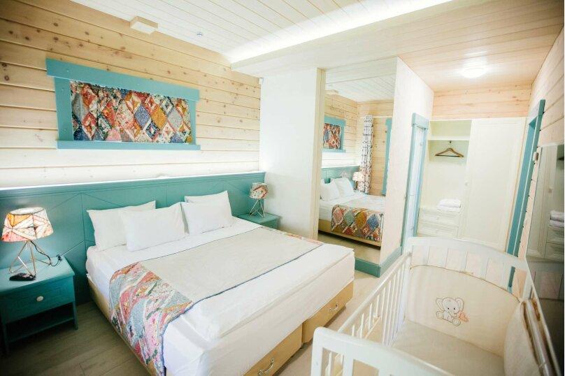 """Отель """"Тэнери"""", первый километр в сторону села Анос, 1 на 15 номеров - Фотография 63"""